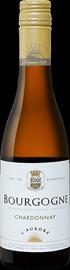 Вино белое сухое «Bourgogne Chardonnay, 0.375 л» 2016 г.