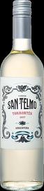Вино белое полусухое «San Telmo Torrontes»