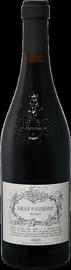 Вино красное полусухое «Gran Passione Rosso»