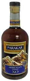 Коньяк армянский «Parakar XO»