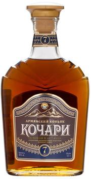 Коньяк армянский «Кочари 7»