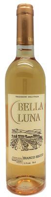 Вино столовое белое сухое «Bella Luna»