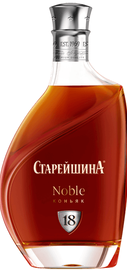 Коньяк российский «Старейшина Noble»