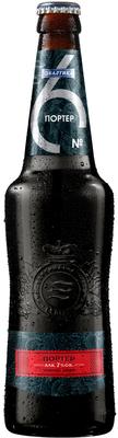 Пиво «Балтика №6 Портер»