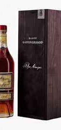 Арманьяк «Baron G. Legrand 1994 Bas Armagnac» в деревянной подарочной упаковке