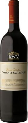Вино красное сухое «KWV Classic Collection Cabernet Sauvignon»