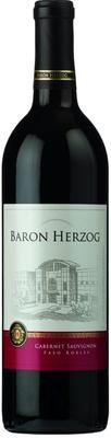 Вино красное сухое «Baron Herzog Cabernet Sauvignon»