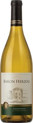 Вино белое полусухое «Baron Herzog Chardonnay»