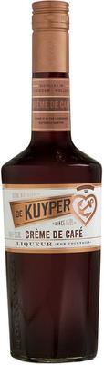 Ликер «De Kuyper Creme de Cafe»