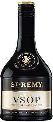 Бренди «Saint-Remy Authentic VSOP»