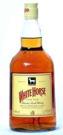 Виски российский «White Horse»