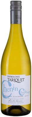 Вино белое сухое «Domaine du Tariquet Chenin-Chardonnay Cotes de Gascogne» 2018