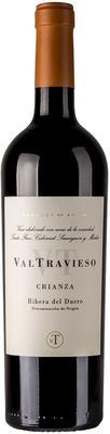 Вино красное сухое «Valtravieso Crianza» 2016 г. (Вальтравьесо Крианса), цены. Купить «Valtravieso Crianza» 2016 г. от WineStreet
