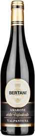 Вино красное сухое «Bertani Amarone della Valpolicella Valpantena» 2016 г.