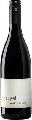 Вино красное сухое «Sankt Laurent Classic» 2017 г.