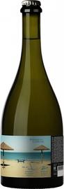 Вино игристое белое экстра брют «PetNat Extra Brut White»