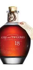 Ром «Kirk And Sweeney 18 Years»