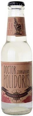 Напиток безалкогольный газированный «Doctor John William Polidori's Dry Tonic»