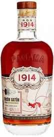 Ром «1914 Panama Edicion Gatun»