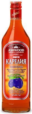 Аперитив «Карелия со вкусом Чернослива»