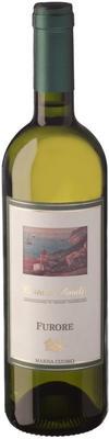 Вино белое сухое «Marisa Cuomo Furore Bianco Costa d Amalfi» 2017 г.