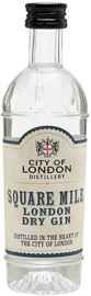 Джин «Square Mile London Dry Gin»