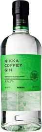 Джин «Nikka Coffey Gin»