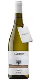 Вино белое сухое «Bardos Verdejo Rueda» 2018 г.