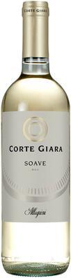 Вино белое сухое «Corte Giara Soave» 2018 г.