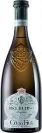Вино белое полусухое «Ca Dei Frati Brolettino» 2017 г.