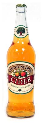 Сидр «Kingstone Press Apple»