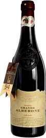 Вино красное полусухое «Grande Alberone Rosso»