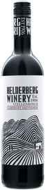 Вино красное сухое «Helderberg Winery Cabernet Sauvignon Stellenbosch» 2015 г.