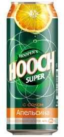Коктейль «Hooch Orange»
