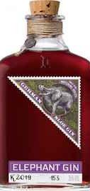 Джин «Elephant Gin»
