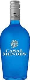 Вино голубое полусухое «Casal Mendes Blue»