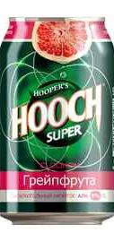 Коктейль «Hooch Grapefruit Super»