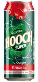 Коктейль «Hooch Cranberry»