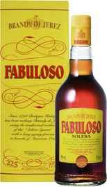 Бренди «Fabuloso Solera» в подарочной упаковке