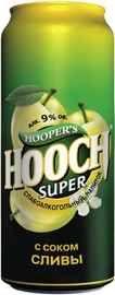 Коктейль «Hooch Plum»