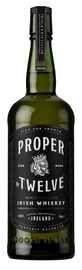 Виски ирландский «Proper Twelve»