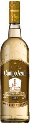 Текила «Campo Azul Gran Clasico Gold, 1 л»