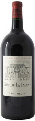 Вино красное сухое «Chateau La Lagune Haut-Medoc 3-eme Grand Cru Classe» 2011 г.