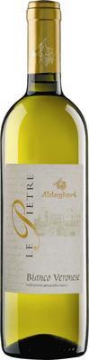 Вино белое сухое «Le Pietre Bianco Veronese» 2017 г.