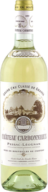 Вино белое сухое «Chаteau Carbonnieux Grand Cru Classe Pessac-Leognan» 2012 г.