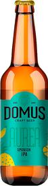 Пиво «Domus AUREA Spanish IPA»