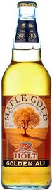 Пиво «Joseph Holt MAPLE GOLD GOLDEN ALE»