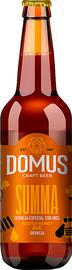 Пиво «Domus SUMMA Skotch Honey Ale»
