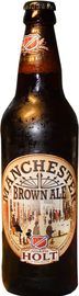Пиво «Joseph Holt MANCHESTER BROWN ALE»
