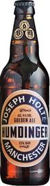 Пиво «Joseph Holt HUMDINGER GOLDEN ALE»